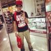Omarion Ft. Chris Brown & Jhene Aiko - Post To Be (DJ TXTMEBACK TROPICAL SWAG MALL EDIT)