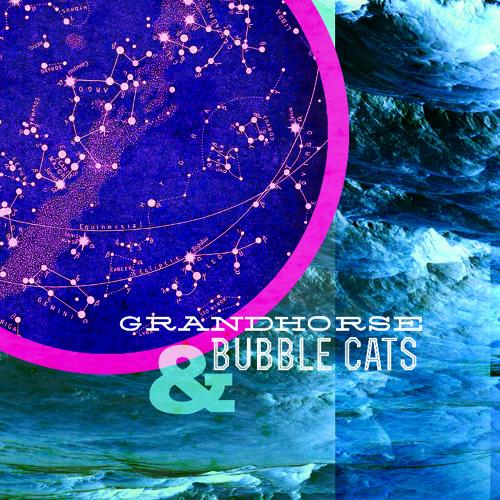 Bubble Cats - Mountain Man