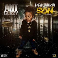 Ant Glizzy - Set a Nigga Up (Feat. Lightshow)