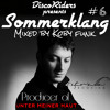 Sommerklang 6 ™ Musik mit Herz ♡ (mixed by Koby Funk)
