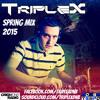 Spring Mix 2015