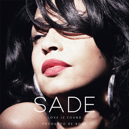 Sade - Love is Found (Martin Brothers) (PRODUKDo Re-Boot) 320Kbps Final.