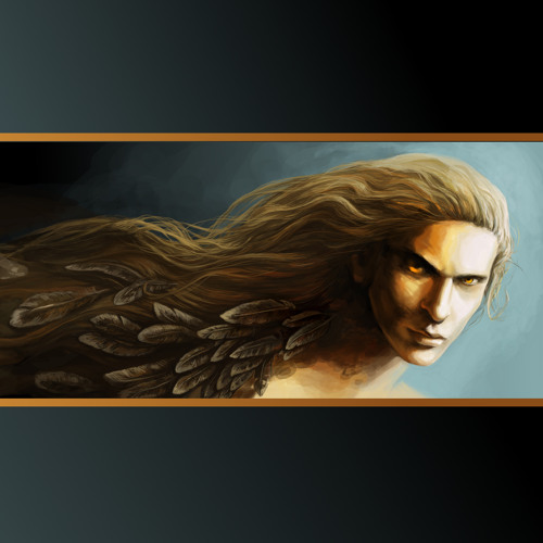 pZi ~ Symphonic Tales of the Silmarillion ~ IV. Manwë, King Of The Valar [classical/epic/tolkien]