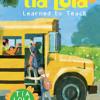 How Tia Lola Learned to Teach by Julia Alvarez, read by Michelle Gonzalez