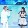 TaeYeon&JongHyun - Breath (141231 MBC TV Live)