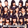 青春のラップタイム (Seishun No Laptime) - NMB48 Cover by Lipe