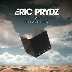 Eric Prydz - Tether (Original Mix)