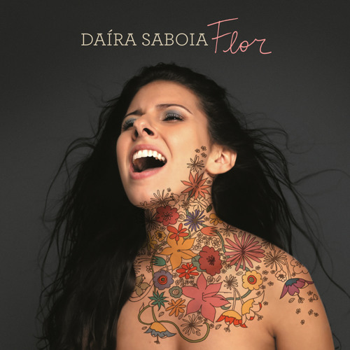 03 Meu Menino (Álbum Flor)