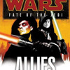 Allies: Star Wars (Fate of the Jedi) by Christie Golden, read by Marc Thompson