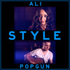 Style - Taylor Swift (Cover By Ali Brustofski & PopGun)