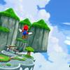 Super Mario Galaxy 2 OST - Fluffy Bluff Galaxy