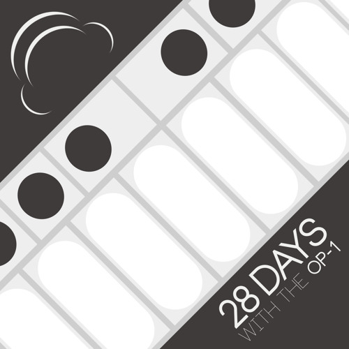 28 Days With The OP-1
