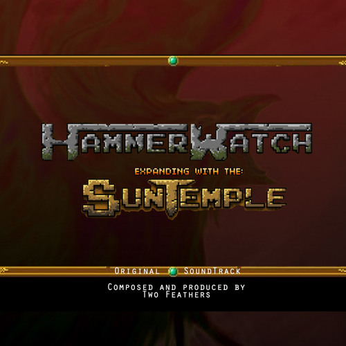 Hammerwatch Expansion: Temple of the Sun