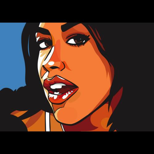Aaliyah - Try Again ( DANYAL Bootleg )
