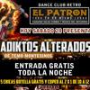SPOT EL PATRON ADIKTOS ALTERADOS SABADO 28 FEB