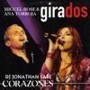 Miguel Bose y Ana Torroja -  Corazones REMIX Dj Jonathan Sabe Portada del disco