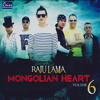09 Bhawanama - Raju Lama Mongolian Heart Vol - 6