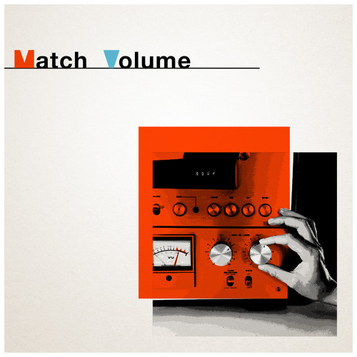 Match Volume Podcast