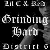 D!ESEL - Grinding Hard Ft. Lil C (Prod. D!ESEL)