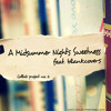 A Midsummer Night's Sweetness (한여름밤의 꿀) - San E & Raina (cover feat. blankcovers)