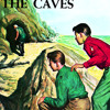 The Hardy Boys #7: The Secret of the Caves by Franklin W. Dixon, read by Bill Irwin