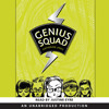 Genius Squad by Catherine Jinks, read by Justine Eyre