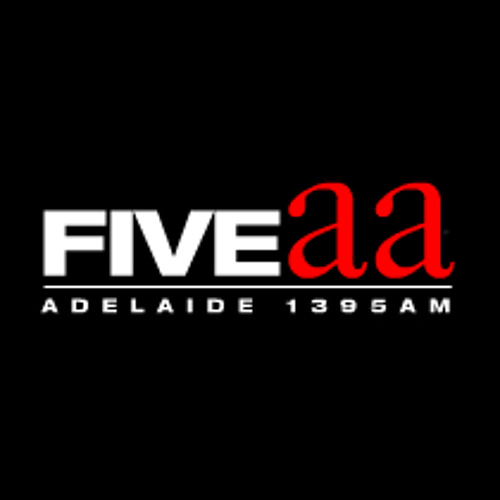 Interview on 5AA with Wendy Keech, Walking SA
