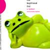 The Boyfriend List by E. Lockhart, read by Mandy Siegfried
