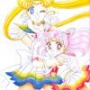 Sailor Team No Theme - Sailor Moon