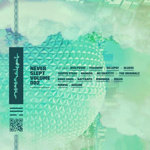 FVLCRVM - Nethermind [Never Slept Volume 002]