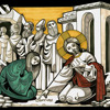 Lent Psali Adam on the 3rd Hoos - I Remembered The Sins