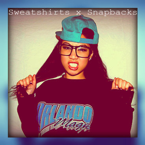 Sweatshirts x Snapbacks (prod. by MadeBangladesh)