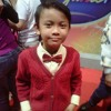 JOJO - AKU LELAKIMU (Virzha) - Spektakuler Show 9 - Indonesian Idol Junior~1