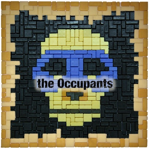 THE OCCUPANTS - Alison