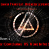 Linkin Park vs Avenged Sevenfoold - Unholy Confessions In The Stand (StronGerMixes Mash-up)