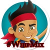 Jake And The Neverland Pirates #WhipMix