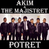 Akim & The Majistret - Potret album artwork