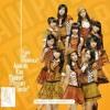 cover kacau-JKT48-apakah kau melihat mentari senja