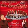 Wanderfreunde  Ernst Hutter & Die Egerländer Musikanten - Das Original -