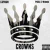 Cayman Cline   Crowns (Prod. C - Miinus)