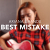 Best Mistake - Ariana Grande (Thea Madrideo Cover)