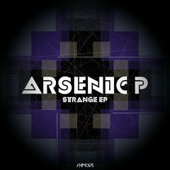 Arsenic P - Dark Passenger (Original mix) [Shinocs Music] Out Now!