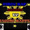 Magkasama Rydeen & Huling HIling By Gagong Rapper ft djbunso
