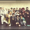Kuroshitsuji Musical 2014- Full Cast Singing REPRISE FULL