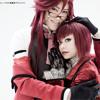 Kuroshitsuji Musical 2014- Ding Dong (Madam Red) FULL