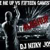 Wake Me Up vs Fifteen Gangsters( ElectroNIIK Mashup)- DJ Niiky Joshi