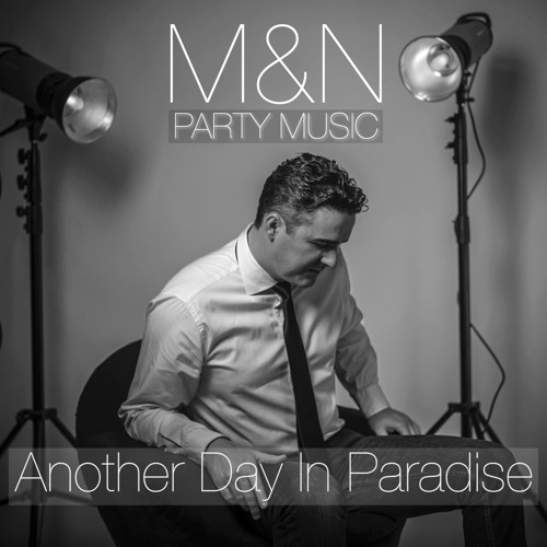 Marietta & Norbi Party Music - Another Day In Paradise