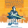 Outcast: Star Wars (Fate of the Jedi) by Aaron Allston, read by Marc Thompson