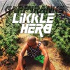 Gappy Ranks - Likkle Herb (2015)