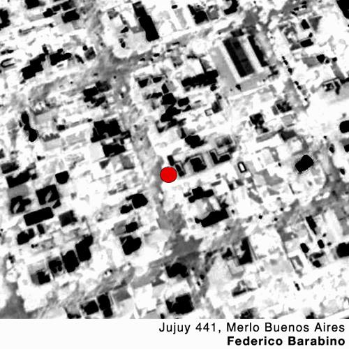 Jujuy 441, Merlo Buenos Aires